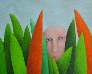 The Tender Grass